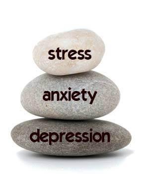 stress dan depresi