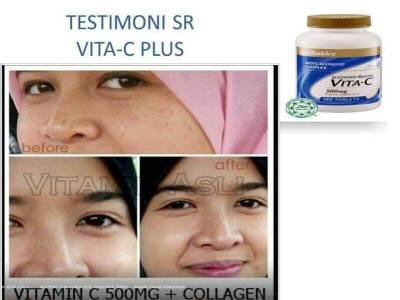 Testimonial Vitamin C Shaklee (19)