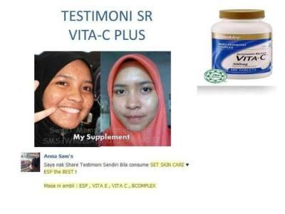 Testimonial Vitamin C Shaklee (24)
