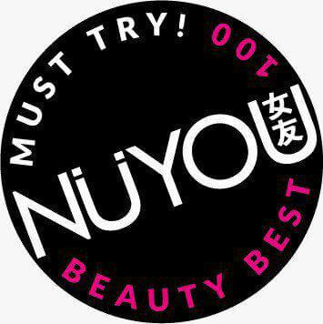 Youth Activating Serum – NUYOU Beauty Best 100 MUST TRY!