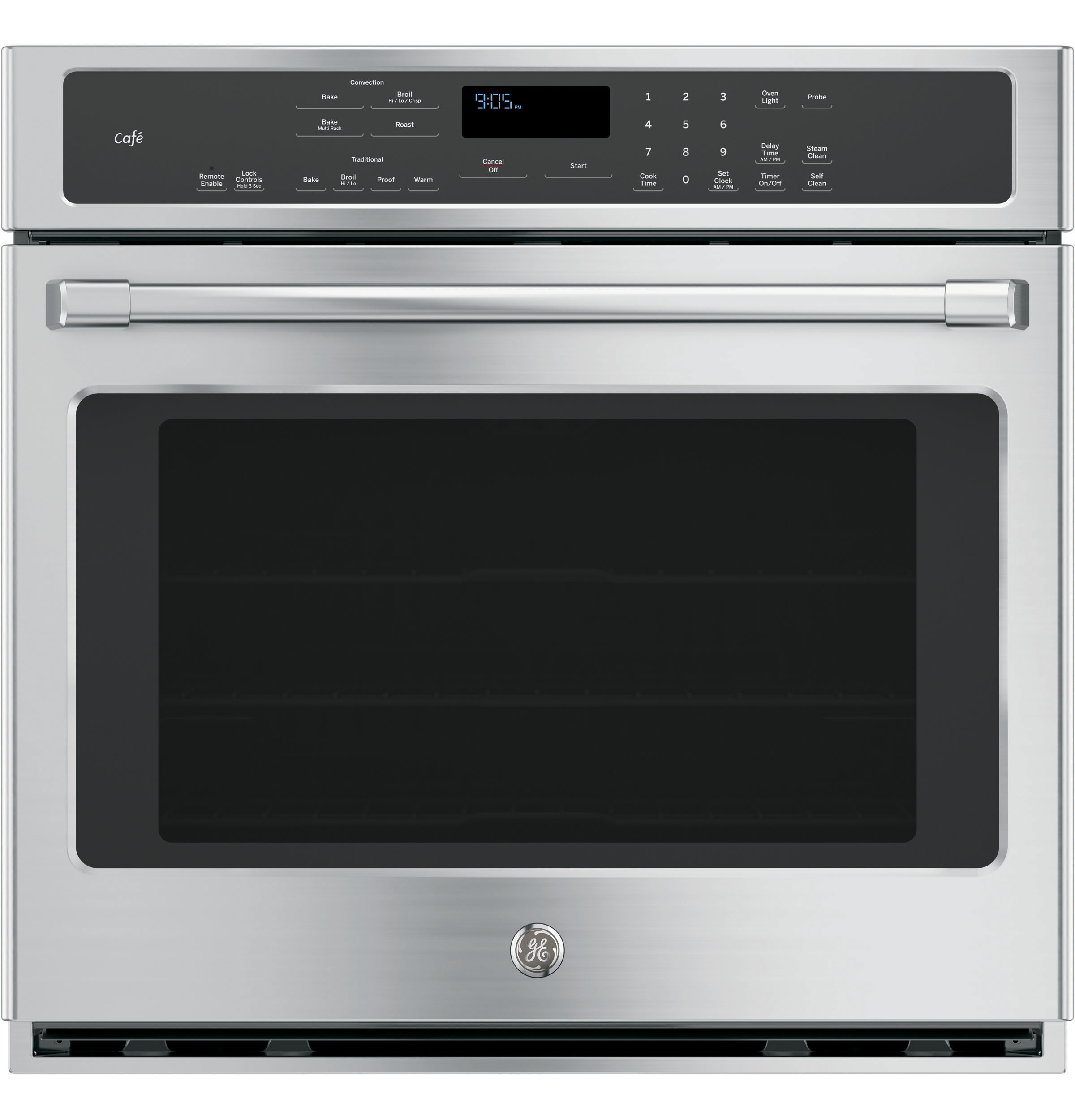 single convection wall oven ct9050shss