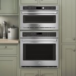 Ge Cafe Series 30 Built In Single Convection Wall Oven Ct9050shss Ada Appliances