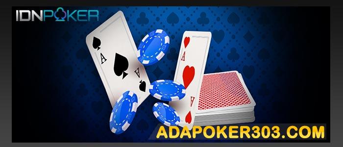 Judi Poker 303