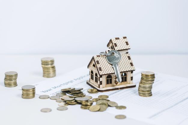 Cantidades compra vivienda