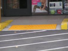 yellow walk zone ada example pic