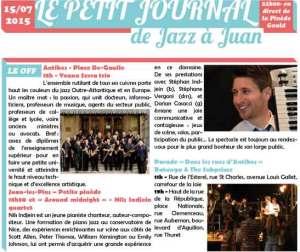 Nils - PetitJournal - JazzOff - 15072015