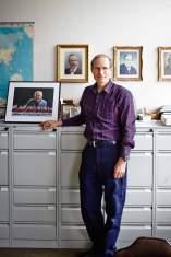 Familiensache: Konzernchef Carl Elsener ist der Urenkel des Firmengründers