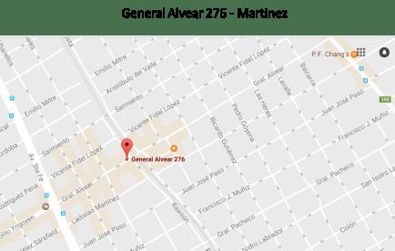 Alvear Martinez