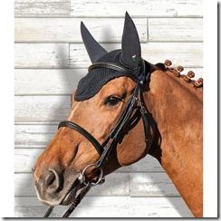 bonnet pour chevaux equiline