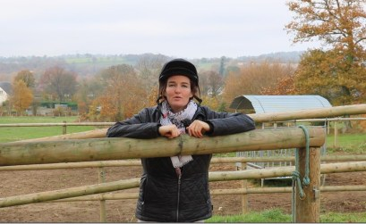 idée d'exercices équitation
