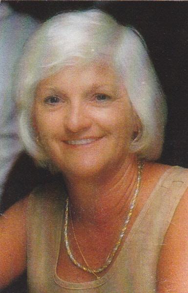 Julie England