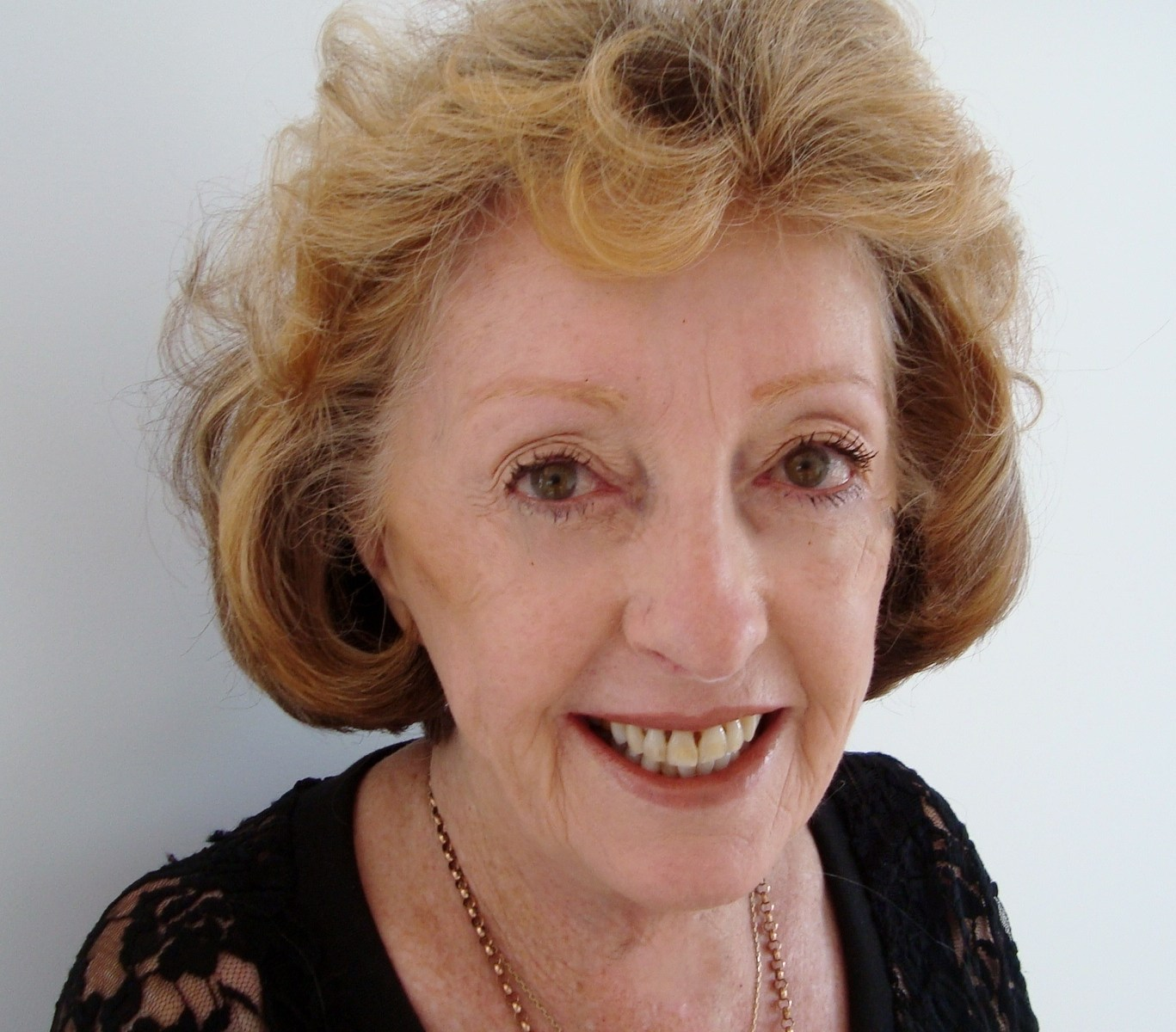 Roselynne Boothroyd - Australian Dance Adjudicator