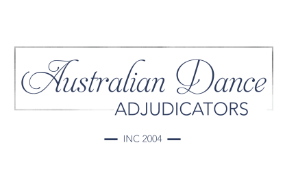 Australian Dance Adjudicators