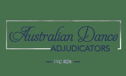 Australian Dance Adjudicators