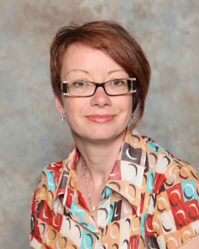Karen Crump - Australian Dance Adjudicator