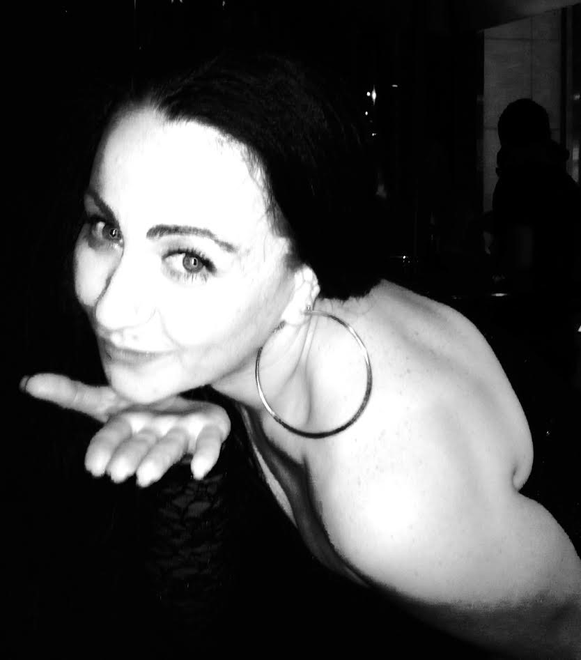 Maria Koumis Australian Dance Adjudicator