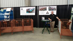 trade shows World Ag