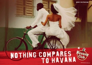Havana Club ad by M&C Saatchi Paris