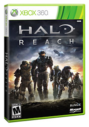 More than 34 million 'Halo' games have been sold since 2001.