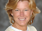 Lisa Donahue, CEO of MediaVest's Truth and Design unit