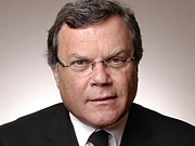 Mr. Sorrell said going forward WPP would be focused on three key areas: 'the faster-growing markets,' the 'Next 11' emerging economies in Asian and Africa, and marketing services.