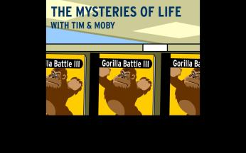 Goods and Services BrainPop Movie Screenshot