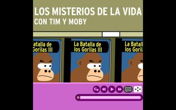 Oferta y Demanda BrainPop Espanol Movie Screenshot