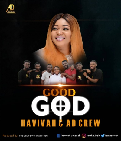 Good God by Havivah