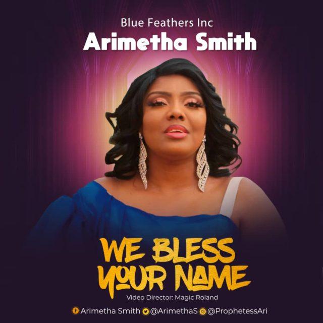 arimetha smith