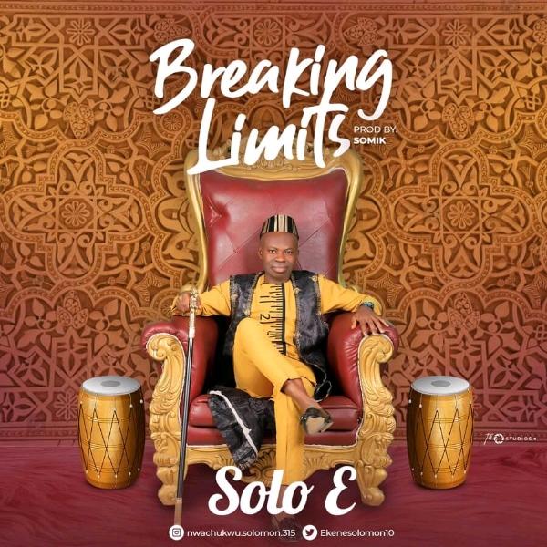 breaking limits by solo e