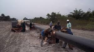 pipeline leakage