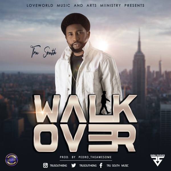 walk over by tru south