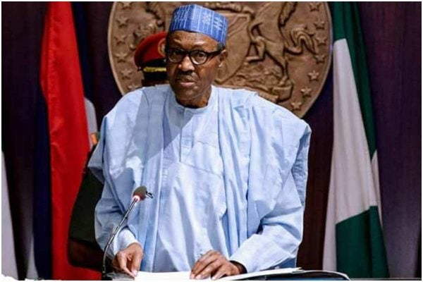 Buhari To Address Nigerians On Monday As First Phase Of Gradual Easing Of COVID-19 Lockdown Ends
