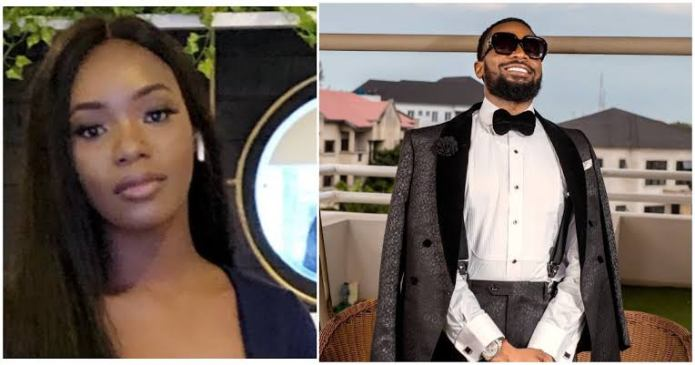 Seyitan Babatayo, – A Nigerian Woman who allegedly accused the Nigerian Artist D'banj, of Sexually Assaulting  her, releases New Statement of the Event.