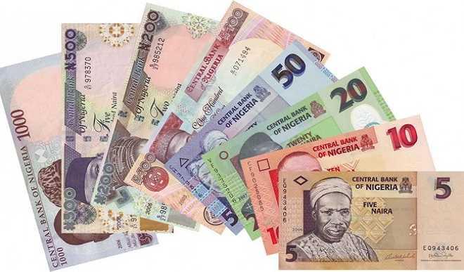 Currencies in Nigeria