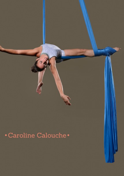 Carolina Calouche Aerialist
