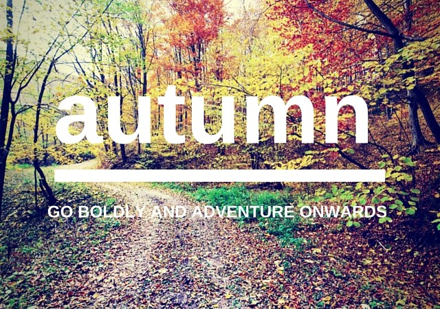 Make Skype Part of Your Autumn Adventures