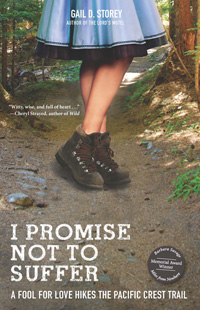 A story of finding yourself: I Promise Not To Suffer {Book Review} {Spoilers}