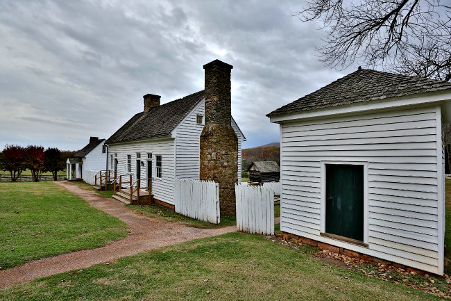 Spend the day in Charlottesville, VA, at President James Monroe's home Ash-Lawn Highland