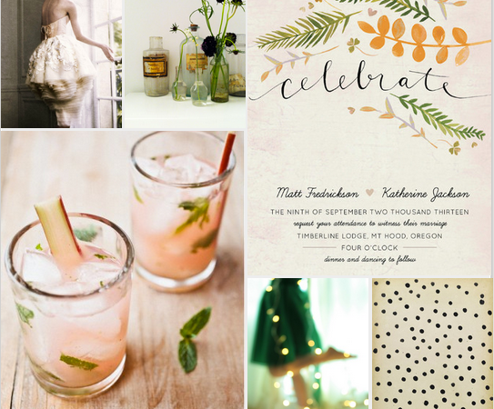 Minted: Inspiration from Exceptional Design
