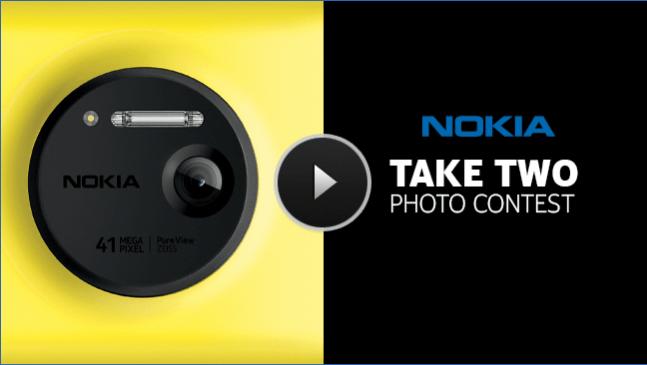 The Facepalm of Photos: #EpicFail Photos and Nokia's Take Two Contest
