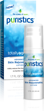 Review: Puristics Totally Ageless Anti-Aging Skin Care