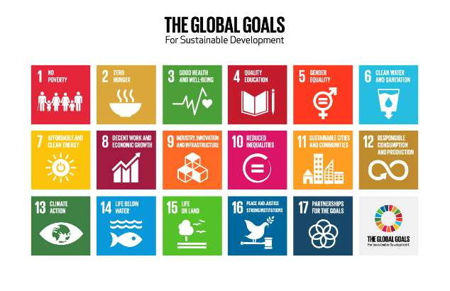 Why We Need to Develop Infrastructure Around the World and You Need to Know About the U.N. #GlobalGoals
