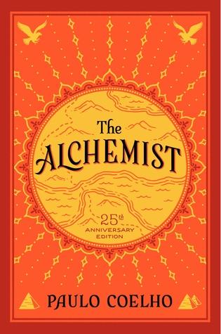 What I'm Reading - Volume I -The Alchemist