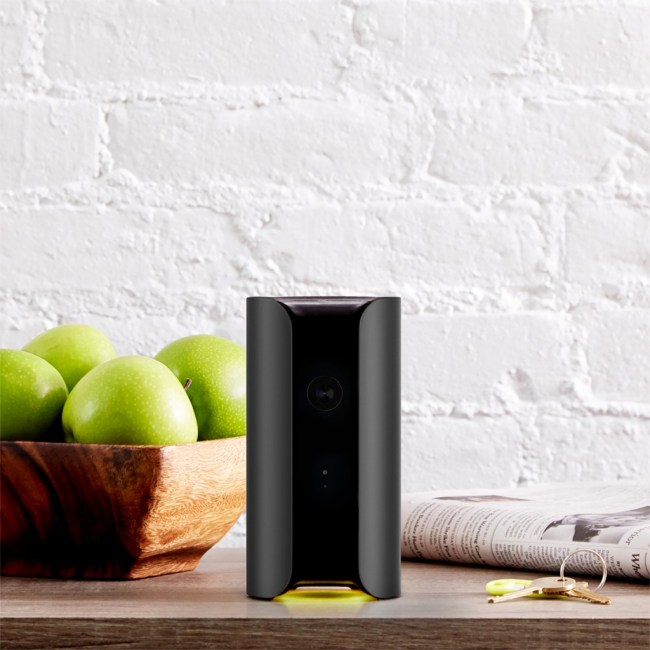 Creating a connected home with Canary, Netgear and Best Buy