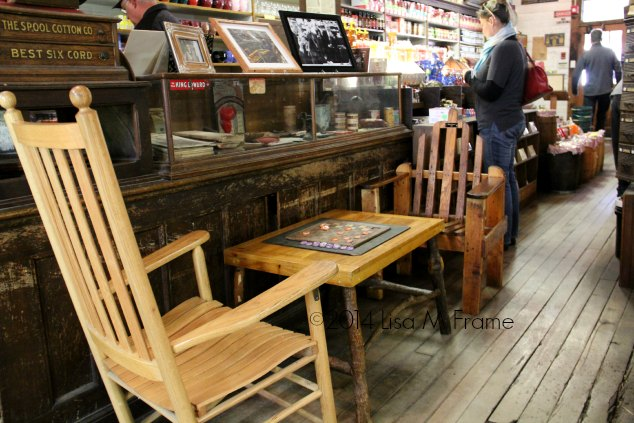 The Mast General Store  — Step Back Into History