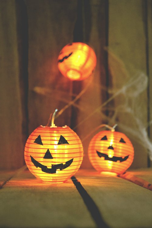 Halloween Safety is essential for all of the little ghouls and goblins in your life.
