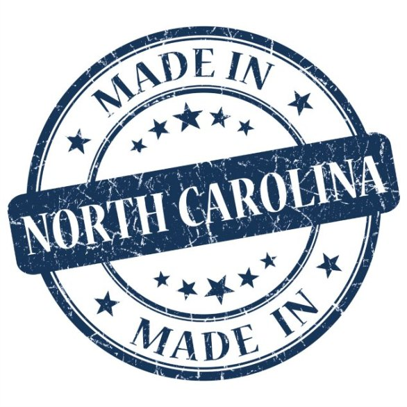 Check out Handmade in North Carolina at www.adailypinch.com
