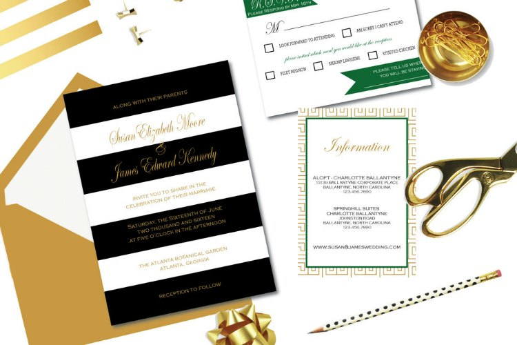 Laurie Louis Designs -- Southern Social Stationary and Gifts