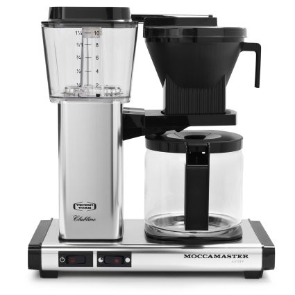 national coffee day moccamaster coffee maker